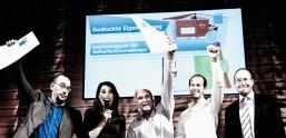 Integralis gewinnt Innovationspreis der Deutschen Druckindustrie